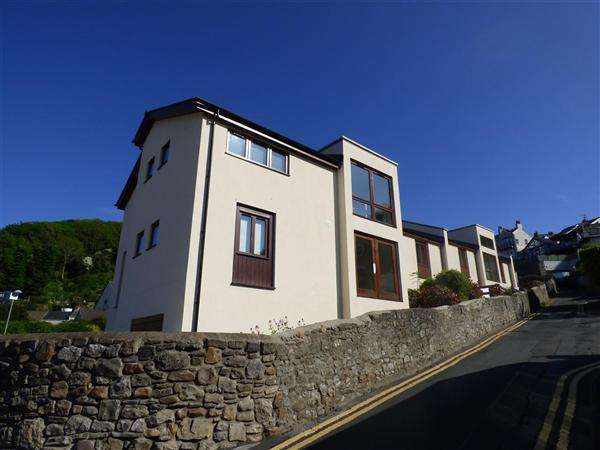 2 Bedrooms Apartment Flat for sale in St. Annes, Western Lane, Mumbles, Swansea
