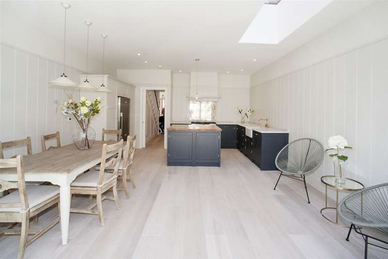 4 Bedrooms House for sale in Willow Vale, Shepherd's Bush