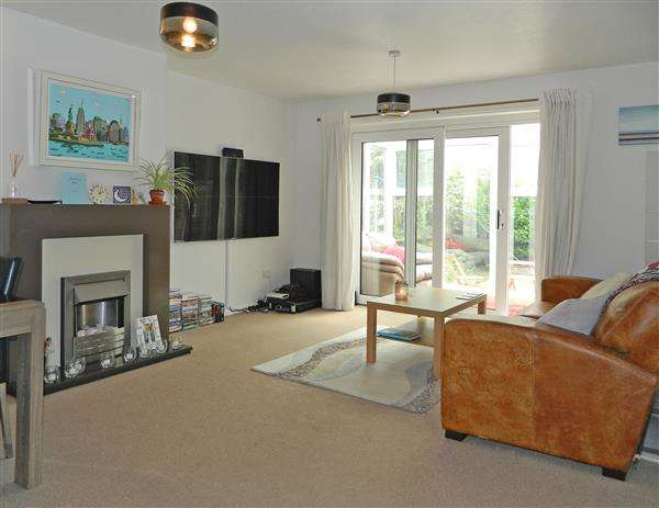 3 Bedrooms House for sale in Mead Way, Midhurst