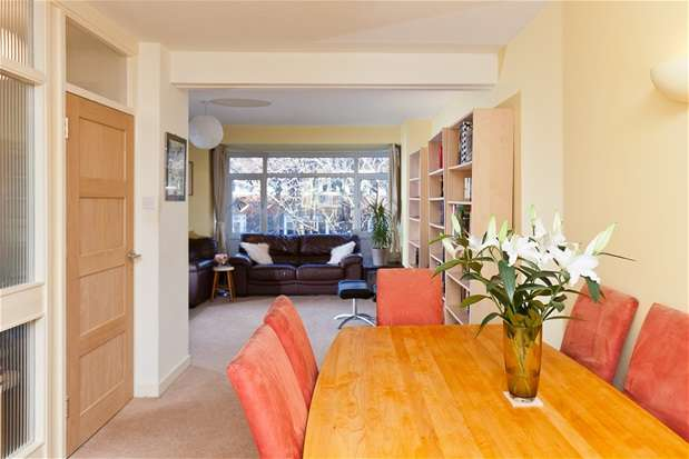 4 Bedrooms House for sale in Rosendale Road, Dulwich