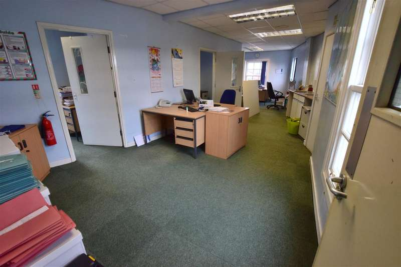 Office Commercial for sale in Market Street, Heywood