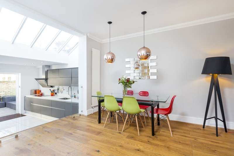 3 Bedrooms Apartment Flat for sale in Kingston Upon Thames, Surrey