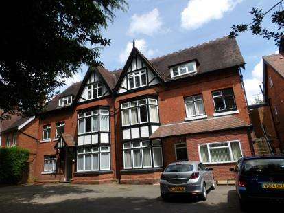 1 Bedroom Flat for sale in St Agnes Road, Moseley, Birmingham, West Midlands