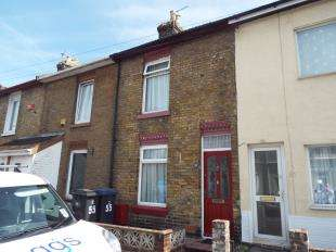 2 Bedrooms Terraced House for sale in Clarendon Street, Dover, Kent, England