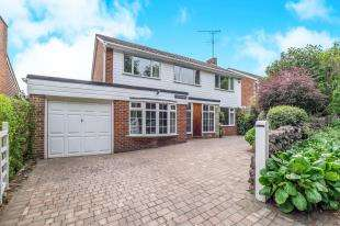 4 Bedrooms Detached House for sale in High Banks, Loose, Maidstone, Kent