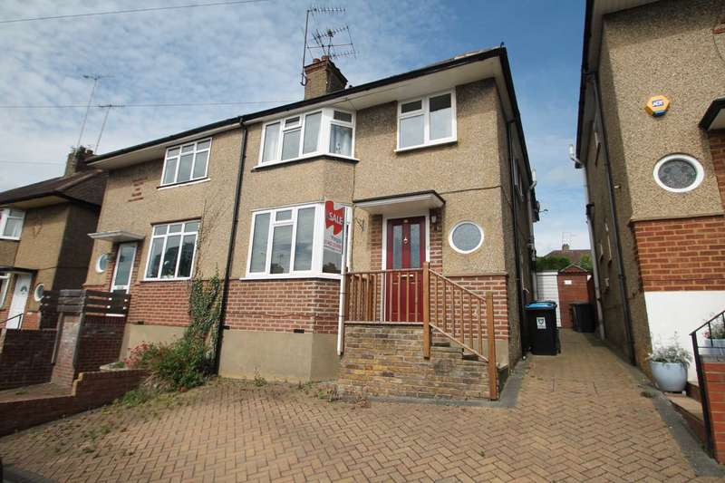 4 Bedrooms Semi Detached House for sale in 4 BEDROOM EXTENDED SEMI-DETACHED HOME WITH CLOAKROOM, EN-SUITE, OUT BUILDING NEAR TRAIN STATION