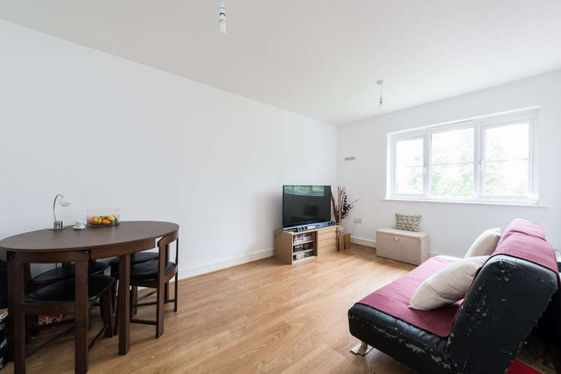 1 Bedroom Flat for sale in Stevenson Court, Cumberland Place, Catford, SE6