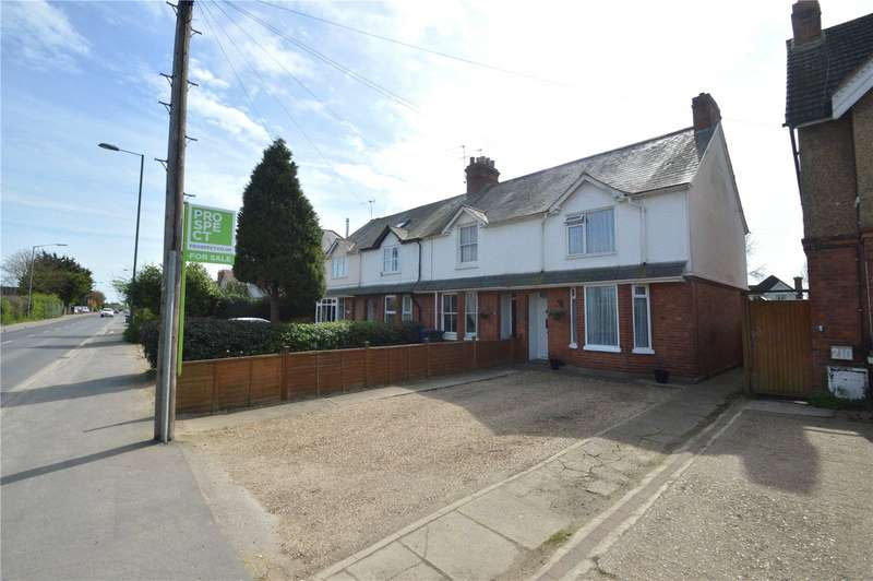 3 Bedrooms End Of Terrace House for sale in Windsor Road, Maidenhead, Berkshire, SL6