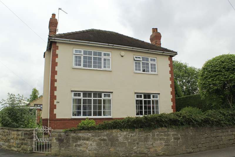 3 Bedrooms Detached House for sale in High Street, Clifford, Wetherby, LS23 6HR