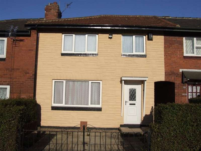 3 Bedrooms Terraced House for sale in Thorpe View, Middleton
