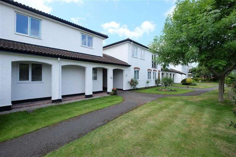2 Bedrooms Apartment Flat for sale in Seville Court, Lytham