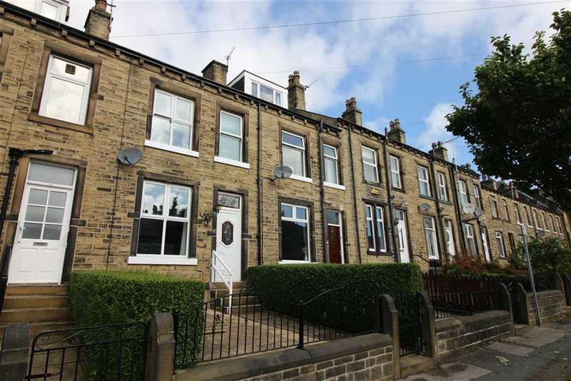 3 Bedrooms Property for sale in St James Road, Marsh, Huddersfield