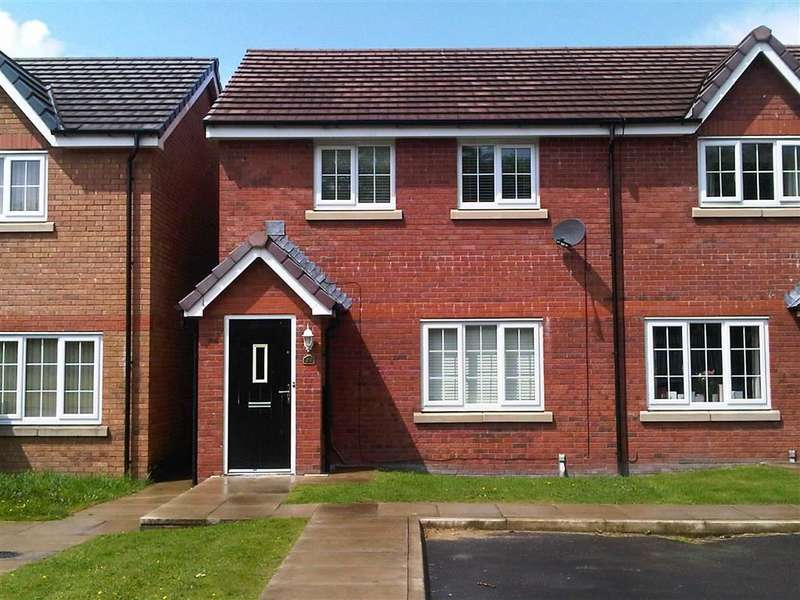 3 Bedrooms Property for sale in Shawcroft View, Bolton