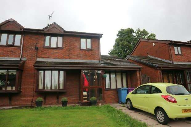 3 Bedrooms Semi Detached House for sale in Priory Way, Woolton , Liverpool