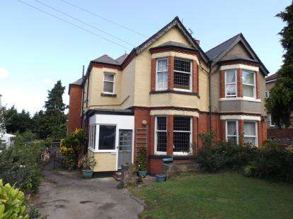 5 Bedrooms Semi Detached House for sale in Conway Road, Colwyn Bay, Conwy, LL29