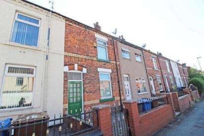 2 Bedrooms Terraced House for sale in Vine Street, Wigan, Greater Manchester, WN1