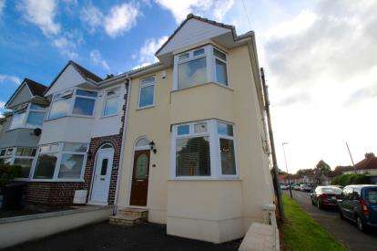 4 Bedrooms End Of Terrace House for sale in Memorial Road, Hanham, Near Bristol, South Gloucestershire