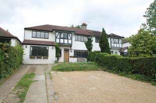 5 Bedrooms House for sale in Brighton Road, Purley