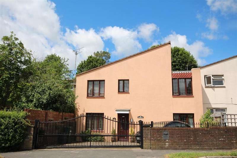 3 Bedrooms End Of Terrace House for rent in Carden Avenue, Brighton