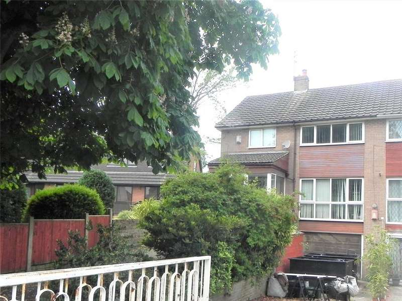 3 Bedrooms Semi Detached House for sale in Litherland Park, Litherland, L21