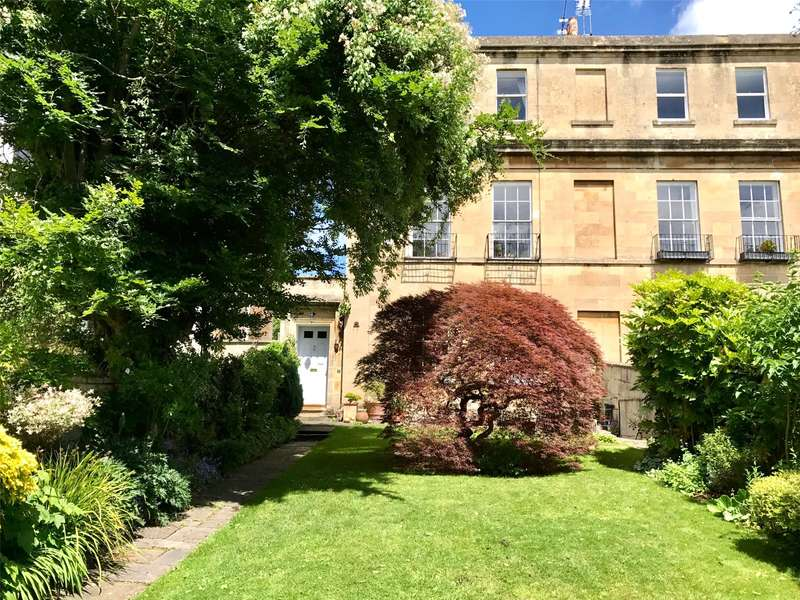 5 Bedrooms Semi Detached House for sale in Weston Road, Bath, BA1
