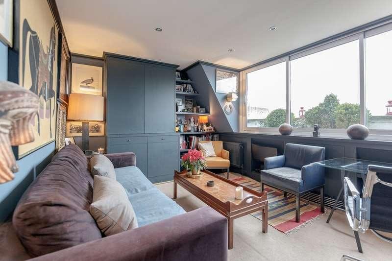 1 Bedroom Flat for sale in ifield road, london, London, SW10