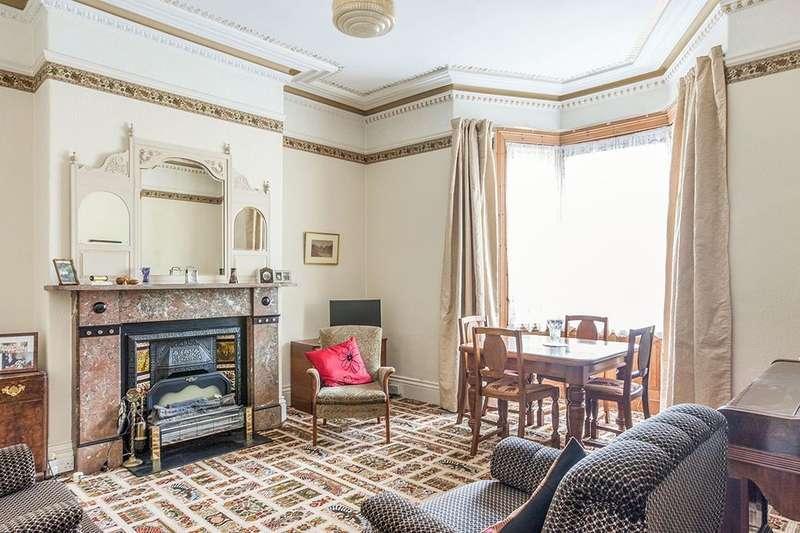 3 Bedrooms Property for sale in West Street, Wallsend, NE28