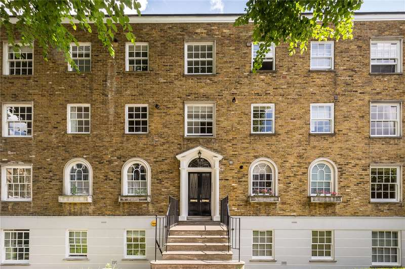 2 Bedrooms Flat for sale in Compton Road, Islington, London, N1