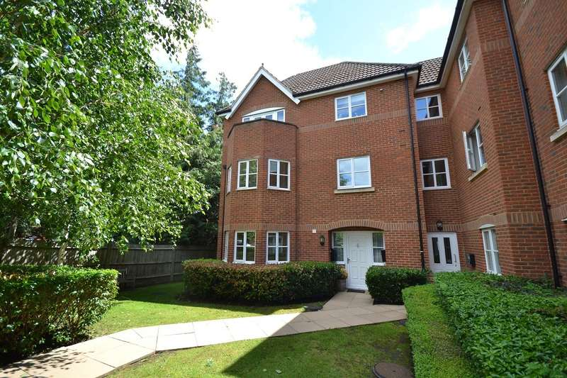 4 Bedrooms Apartment Flat for sale in Caversham
