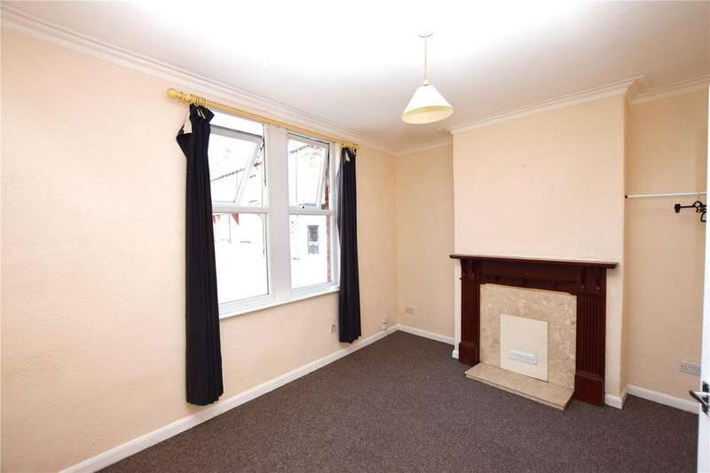 4 Bedrooms End Of Terrace House for sale in Recreation Place, Leeds, West Yorkshire, LS11