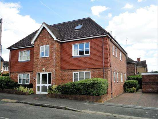 2 Bedrooms Flat for sale in 14 Fielding Road, Maidenhead, Berkshire