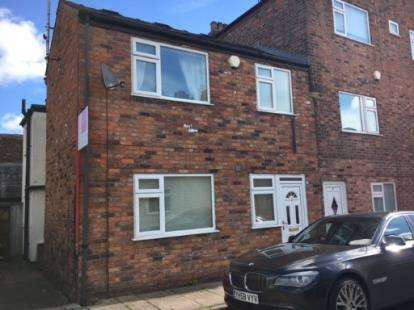 1 Bedroom Terraced House for sale in Whiston Street, Macclesfield, Cheshire