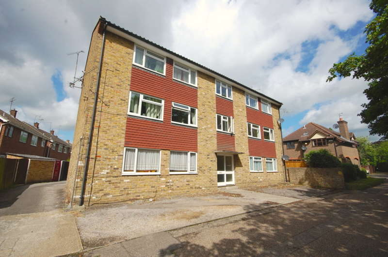 1 Bedroom Apartment Flat for sale in Church Lane, Old Springfield, Chelmsford, CM1