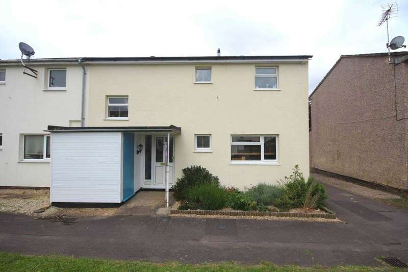 3 Bedrooms End Of Terrace House for sale in Abbotsbury, Bracknell