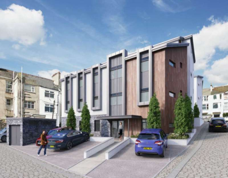 1 Bedroom Apartment Flat for sale in Beaumont Road, Plymouth