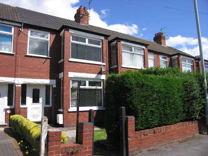 3 Bedrooms House for sale in Murrayfield Road, Hull, HU5 4DW