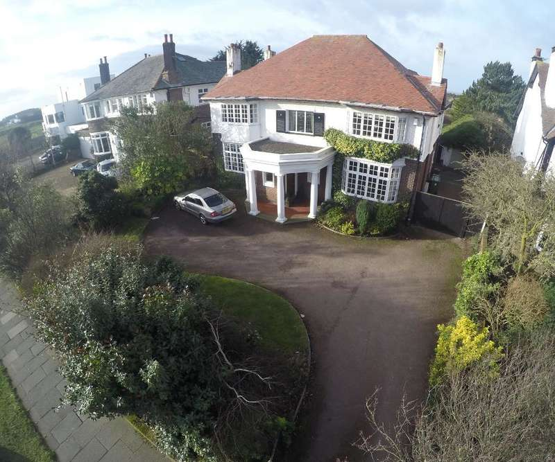 4 Bedrooms Detached House for sale in Waterloo Road, Birkdale, Southport, PR8 2NB