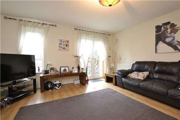 3 Bedrooms Terraced House for sale in The Saracens, Radnor Road, BristolL, BS7 8QL