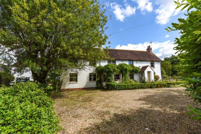 6 Bedrooms Detached House for sale in Shipton Green, Itchenor, Chichester, West Sussex, PO20