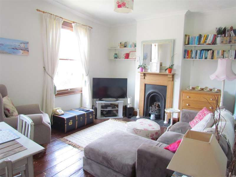 1 Bedroom Flat for sale in Townsend Street, Worcester