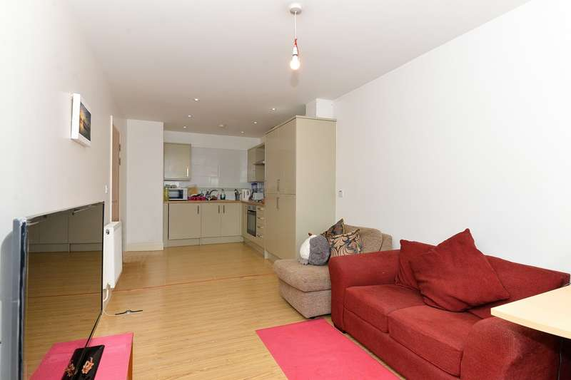 1 Bedroom Apartment Flat for sale in 10 Angel Pavement, Royston, SG8
