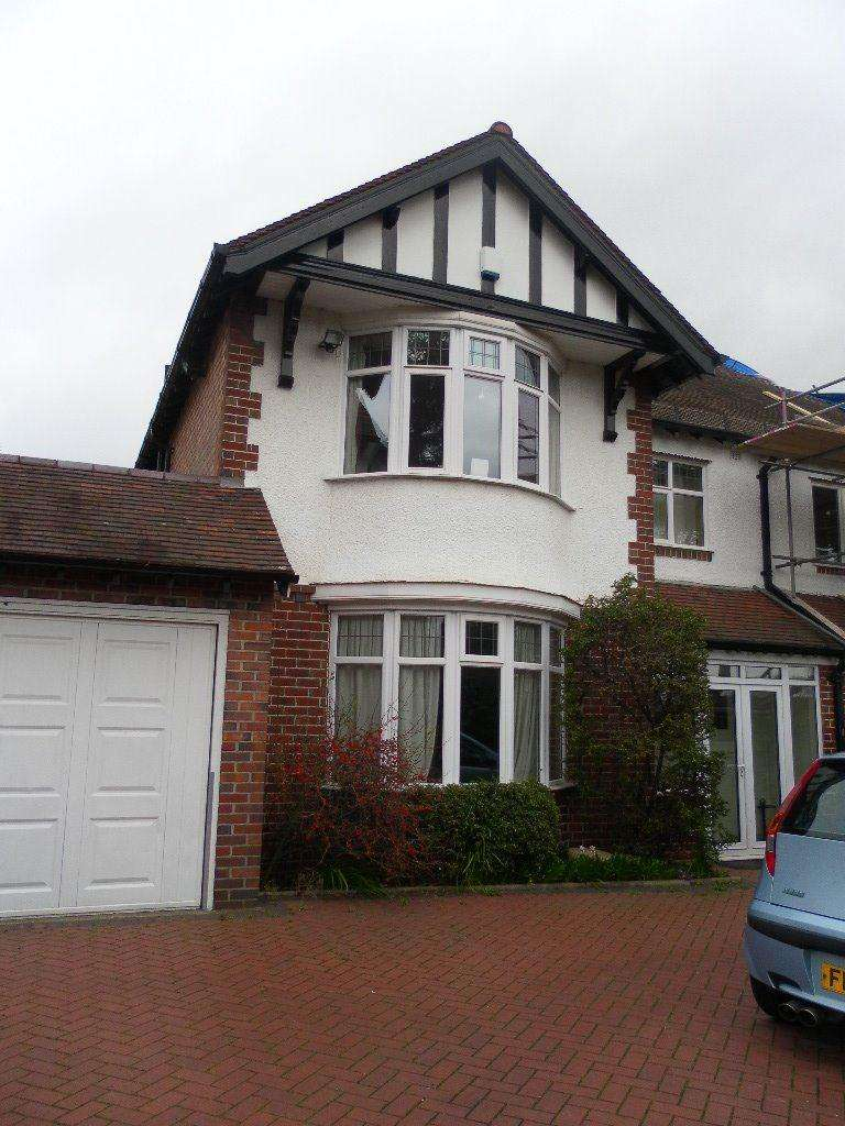 6 Bedrooms House for rent in 266 Harborne Park Road, B17 0BL