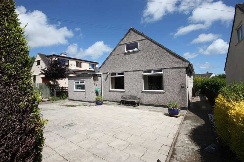 4 Bedrooms Detached House for sale in Lon Bulkeley, Menai Bridge