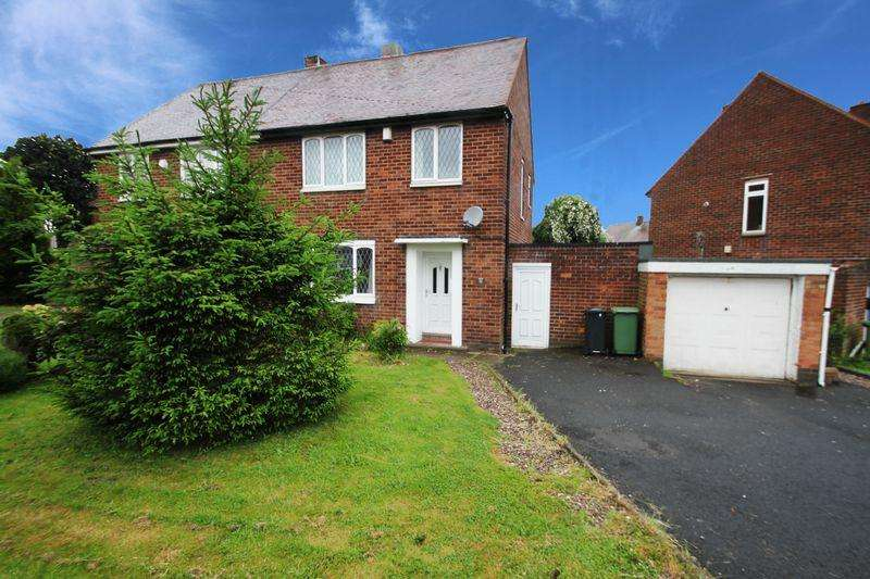 3 Bedrooms Semi Detached House for sale in Belle Isle, Brierley Hill
