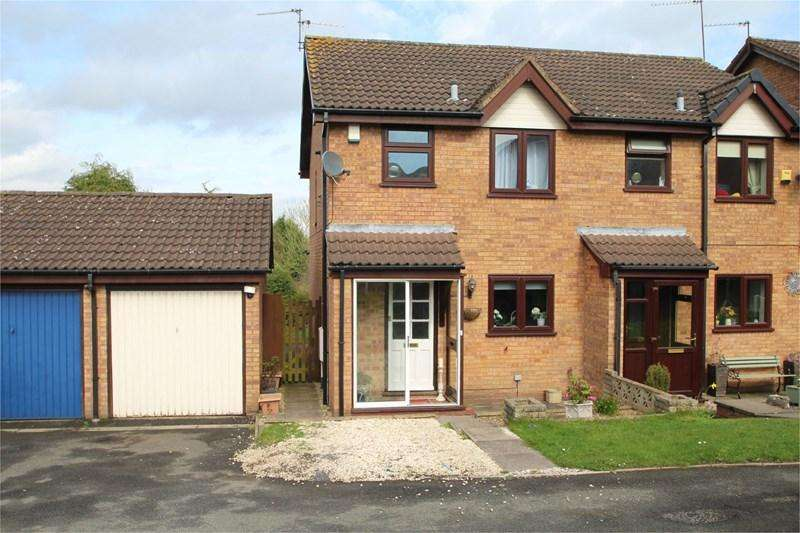2 Bedrooms House for sale in Woburn Drive, West Midlands