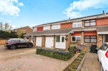 3 Bedrooms Terraced House for sale in Wilsheres Road, Biggleswade, Bedfordshire