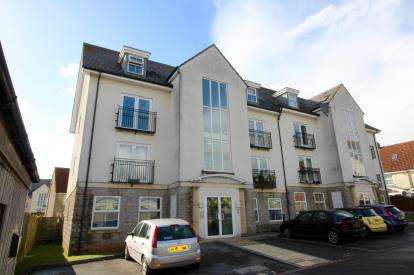 2 Bedrooms Flat for sale in Barter Close, Kingswood, Bristol