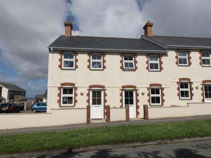 1 Bedroom Flat for sale in Penhale, Fraddon, St. Columb