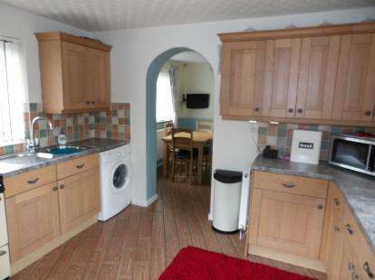 3 Bedrooms Detached House for sale in Hogarth Road, Whitwick, Coalville, Leicestershire