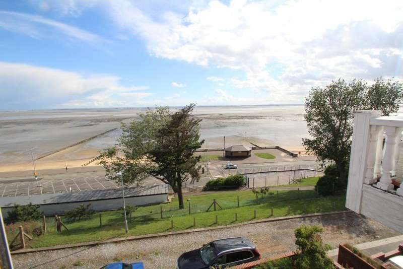 1 Bedroom Flat for sale in F Cliff House Shorefield Road, Westcliff On Sea, SS0